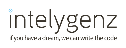 intelygenz: if you have a dream, we write the code